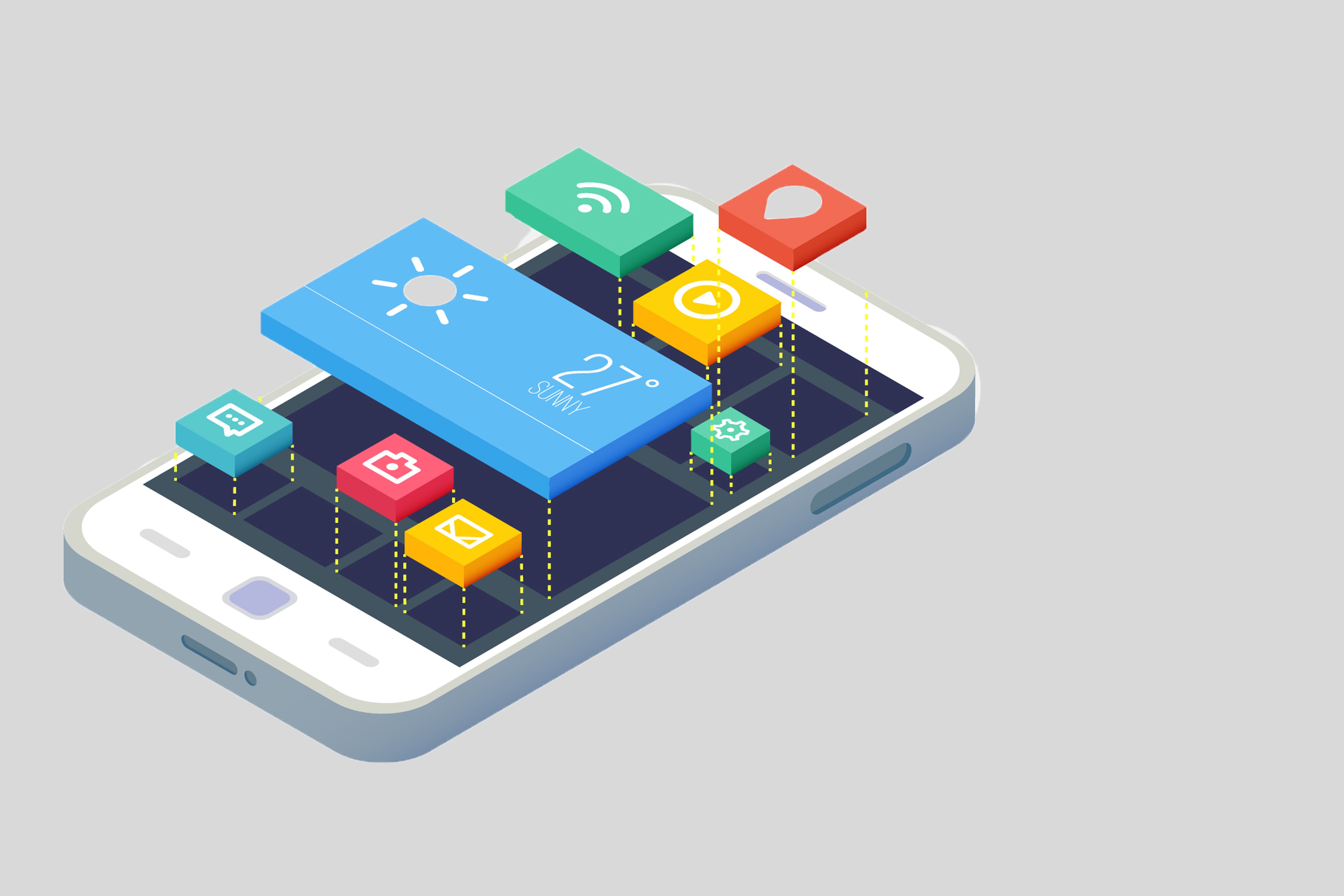Mobile App Developement Company in Chennai